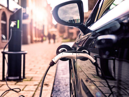 The 'hidden costs' of electric-vehicle charging