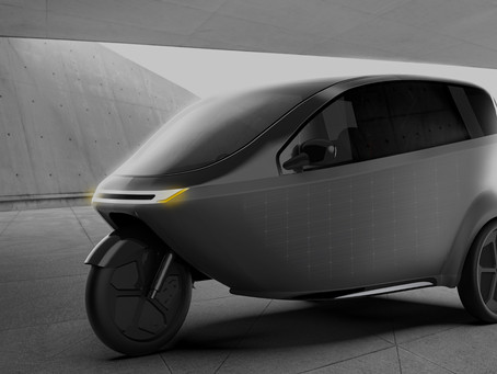 Why a Solar Electric Tricycle is needed?