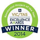 Master Electricians Winner Badge VIC_TAS