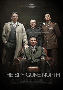 THE SPY GONE NORTH_Main Poster_01_Int'l_