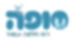 לוגו קיבוץ סופה