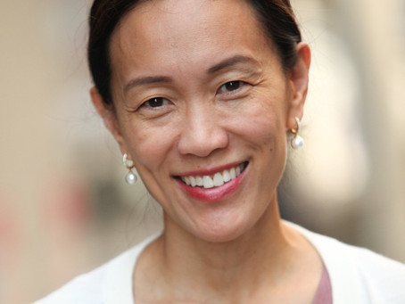 19. Esther Choo and the Equity Quotient
