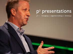 51. Five Specific Techniques for Excellent Presentations with Ross Fisher