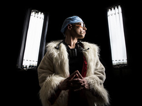 11. Masks, Race, and Authenticity with ZDoggMD