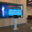 """Digital Signage in the Age of Covid -19 – and Back Again"""