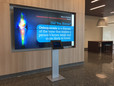 """""""Digital Signage in the Age of Covid -19 – and Back Again"""""""