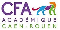 Logo CFA Caen Rouen.png
