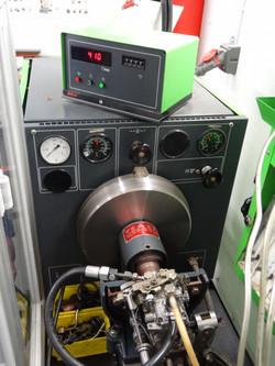 Mention Complémentaire Diesel
