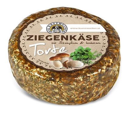 Ziegenkäsetorte Steinpilz-Kräuter 1000g