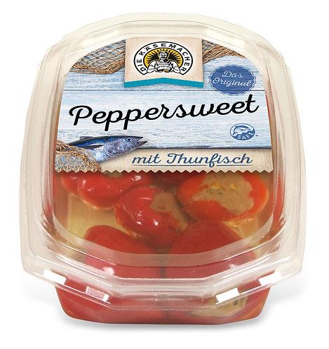 Peppersweet gefüllt mit Thunfisch 180g