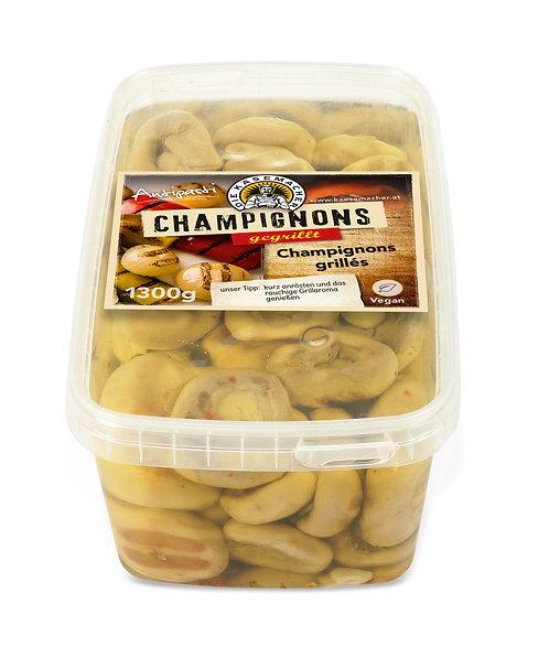 Champignons gegrillt 1300g