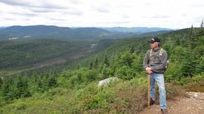 Forêts: protégeons le mont Kaaikop (le Journal de Montréal)