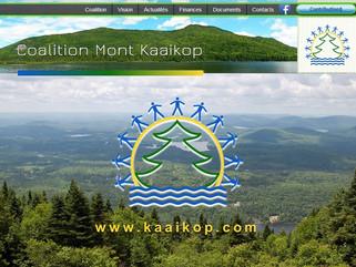 Mont-Kaaikop: une consultation publique réussie!