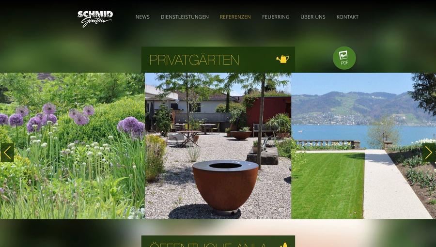 Schmid Garten