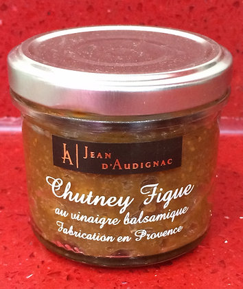 chutney figue