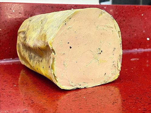 """Foie gras de canard entier mi-cuit """"Le Tradition"""" 500g"""