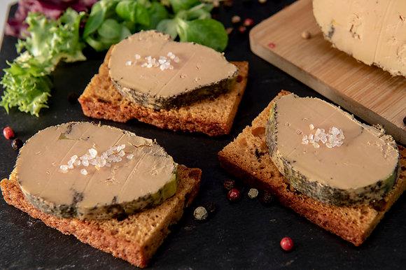 Foie gras de canard entier mi-cuit Le Tradition 200g