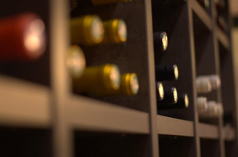 notre cave à vins sélectionnés spécialement pour vous