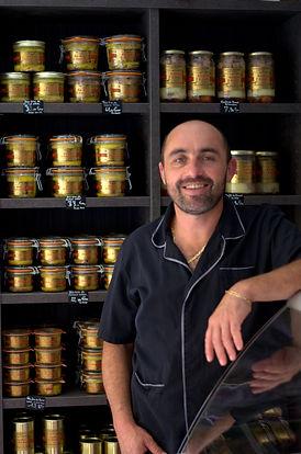gérant de la canarderie toulouse commerçant et artisan