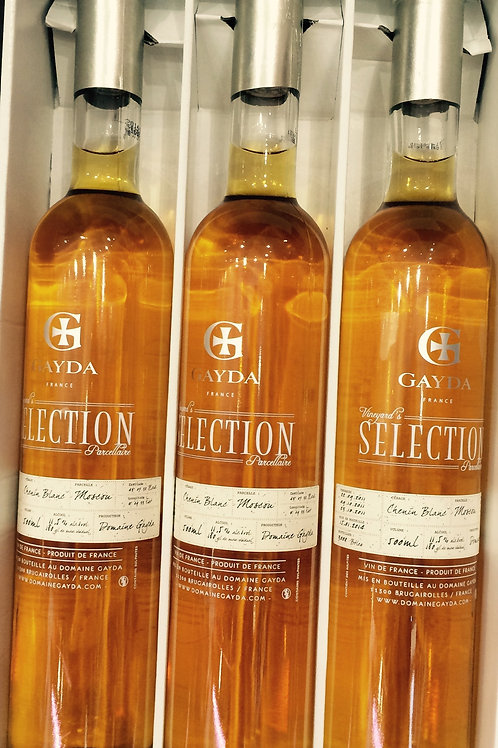 selection blanc 50 CL