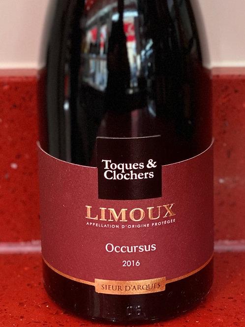 «Occursus» Limoux de toques et clochers