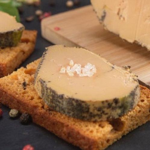 """Foie gras de canard entier mi-cuit """"Le Tradition"""" 300g"""