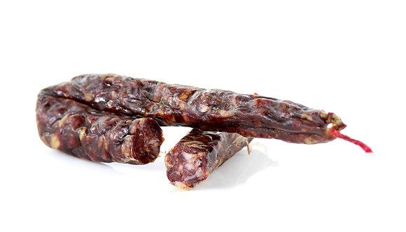 Saucisse de foie env 280 à 300 g/pièce
