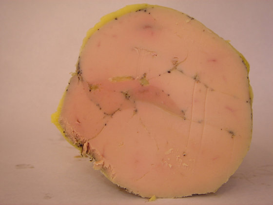 Foie gras de canard Le Tradition 500g