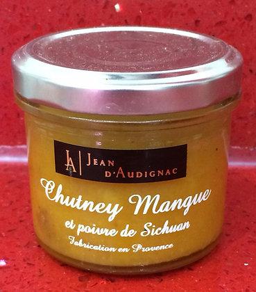 chutney mangue