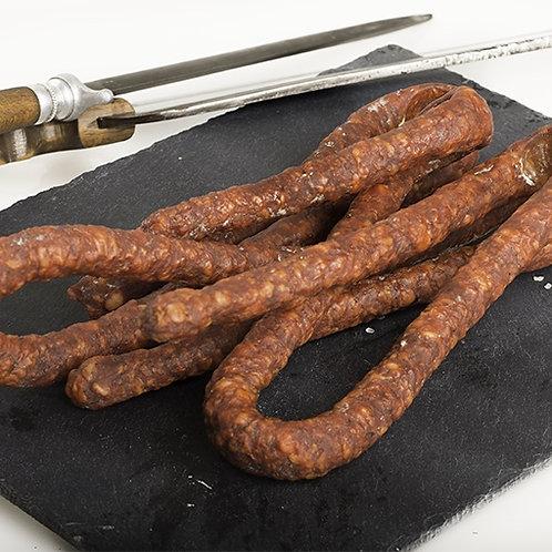 Fouet pur canard au piment d'Espelette 100g