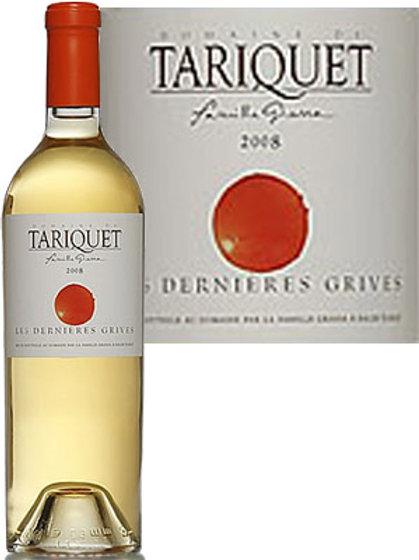 """""""Dernieres Grives"""" Domaine de Tariquet"""
