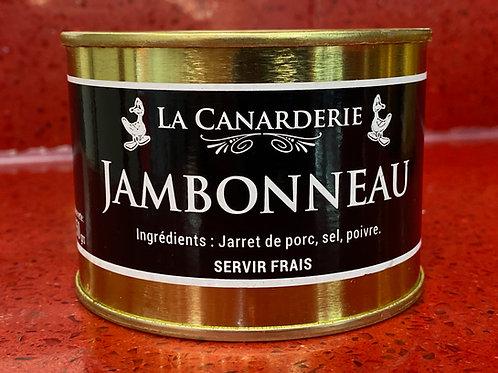 Jambonneau boite 250 GRS