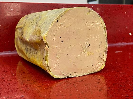Foie gras de canard entier mi-cuit Le Tradition 500g
