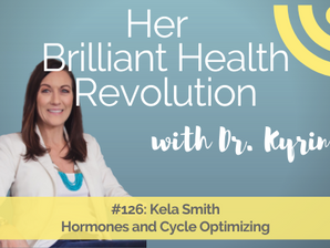 Hormones and Cycle Optimization