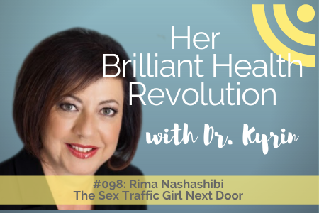 #098:  The Sex Traffic Girl Next Door with Rima Nashashibi
