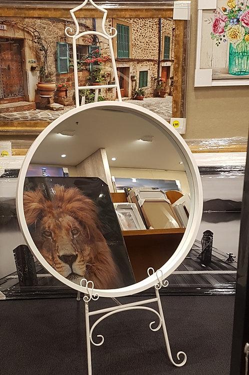 Mirrors | Round 80 cm