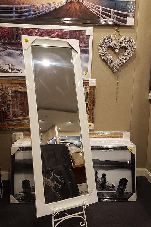 Mirrors | 60 x 170 cm