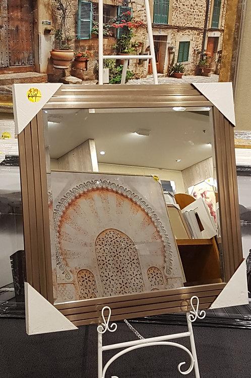 Mirrors | 75 x 75 cm