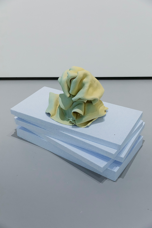 Corrado Levi Ribot gallery arte contemporanea Milano