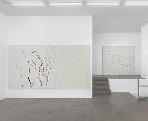 PERRONE PYSZCZEK, CONTEMPORARY ART RIBOT, MILAN,  2020