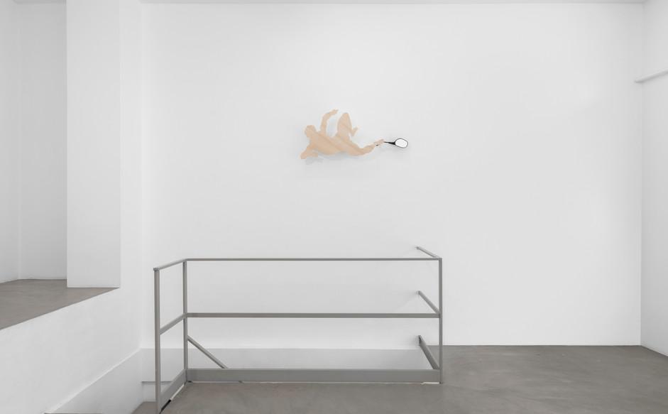 Corrado Levi, 2021, installation view