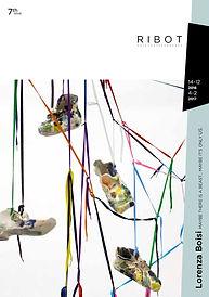 Pubblication-Lorenza-Boisi-RIBOT-gallery