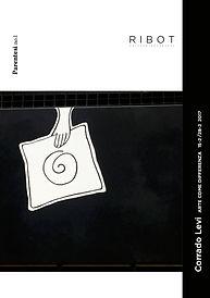 Pubblication-Corrado-Levi-RIBOT-gallery.