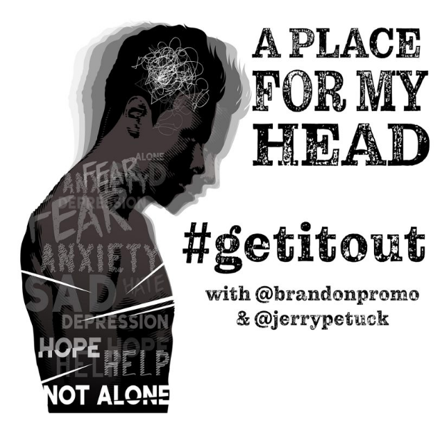 A Place for My Head Podcast