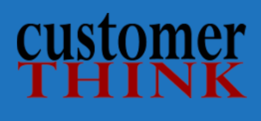 CustomerThink Leadership Articles