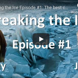 Breaking the Ice Show with Jeremy Watkin