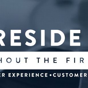 Fireside Chats Without the Fires Podcast