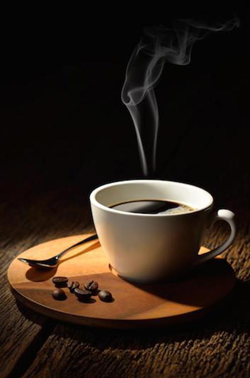 O café e suas propriedades nutricionais.