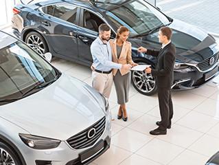 A possibilidade de comunicação de venda on line de veículos