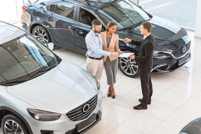 comunicação de venda on line de veículos